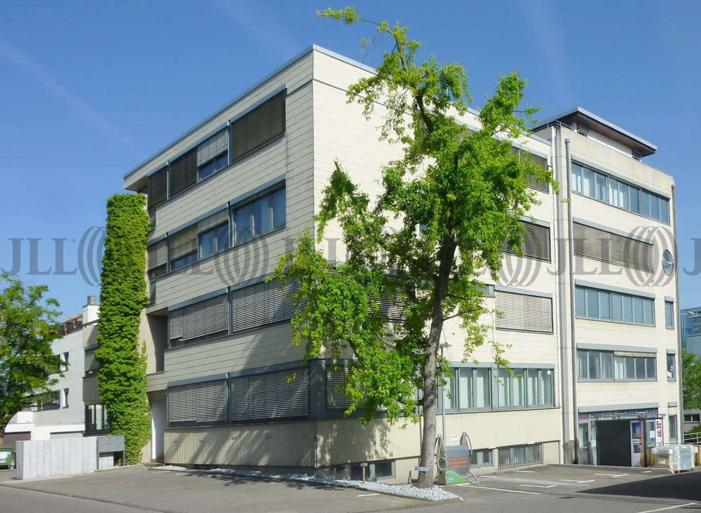 Büros Leinfelden-echterdingen, 70771 - Büro - Leinfelden-Echterdingen, Echterdingen - S0077 - 10890782