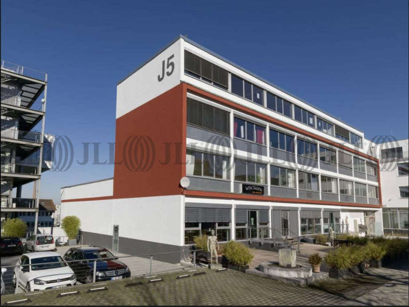 Büros Stuttgart, 70469 - Büro - Stuttgart, Feuerbach - S0648 - 10890802