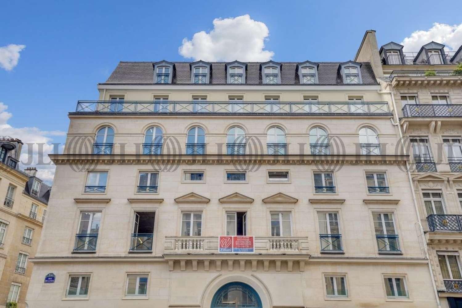 Bureaux Paris, 75002 - 1 RUE DE LA PAIX - 10890953