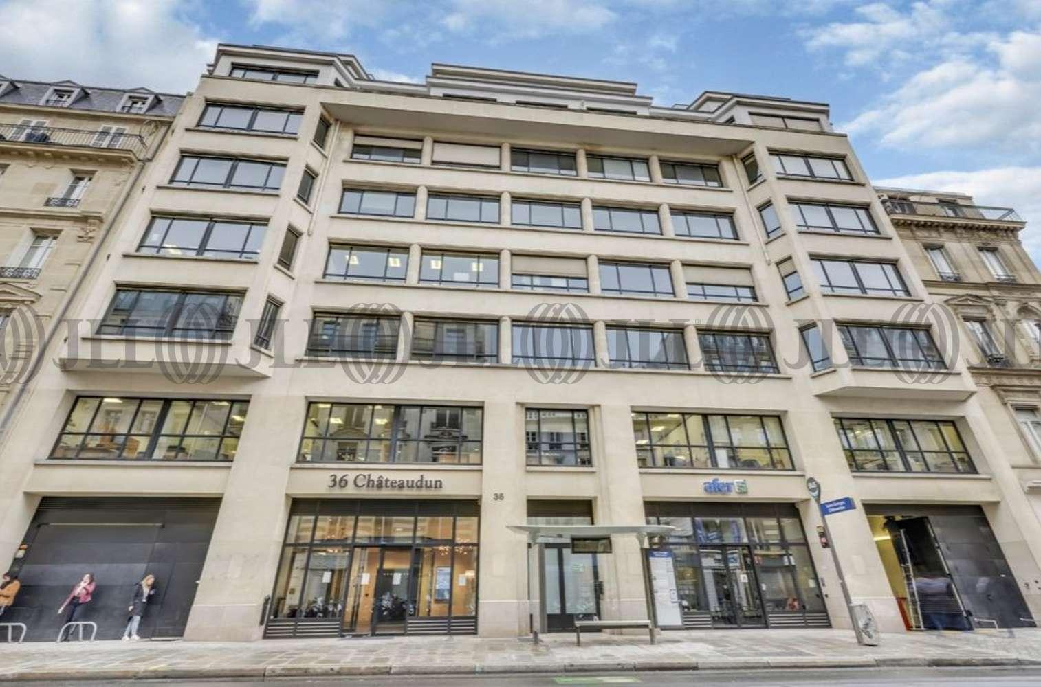 Bureaux Paris, 75009 - 36 RUE DE CHATEAUDUN - 10890962