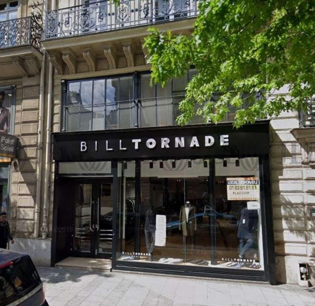 Commerces Paris, 75002 - QUARTIER DES HALLES / BILLTORNADE
