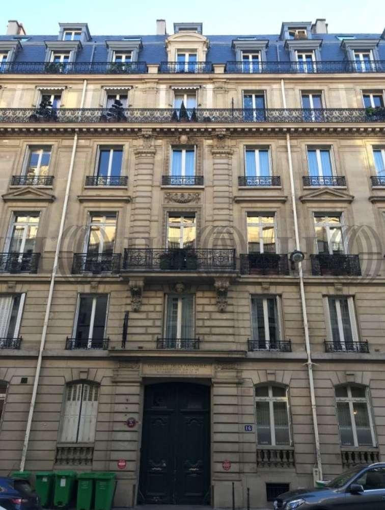 Bureaux Paris, 75016 - 16 AVENUE PIERRE 1ER DE SERBIE - 10891001