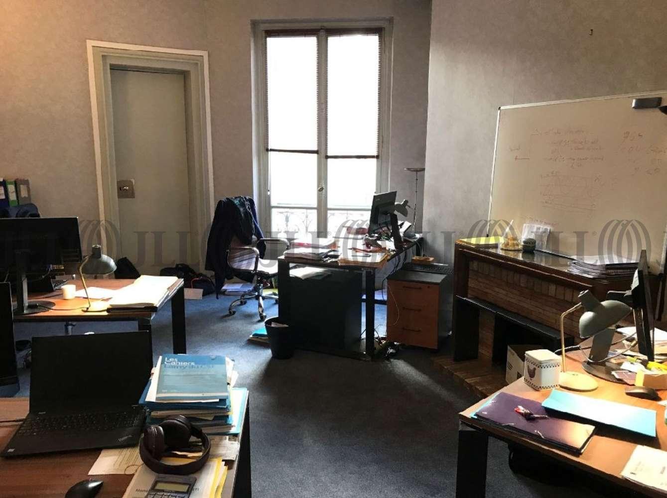 Bureaux Paris, 75016 - 16 AVENUE PIERRE 1ER DE SERBIE - 10891004