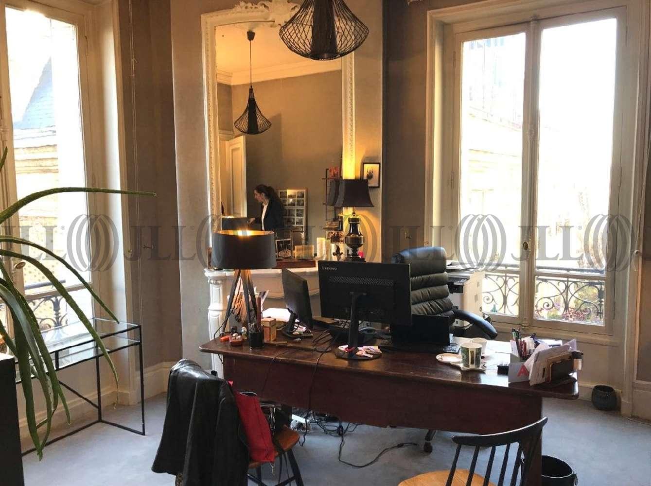 Bureaux Paris, 75016 - 16 AVENUE PIERRE 1ER DE SERBIE - 10891005