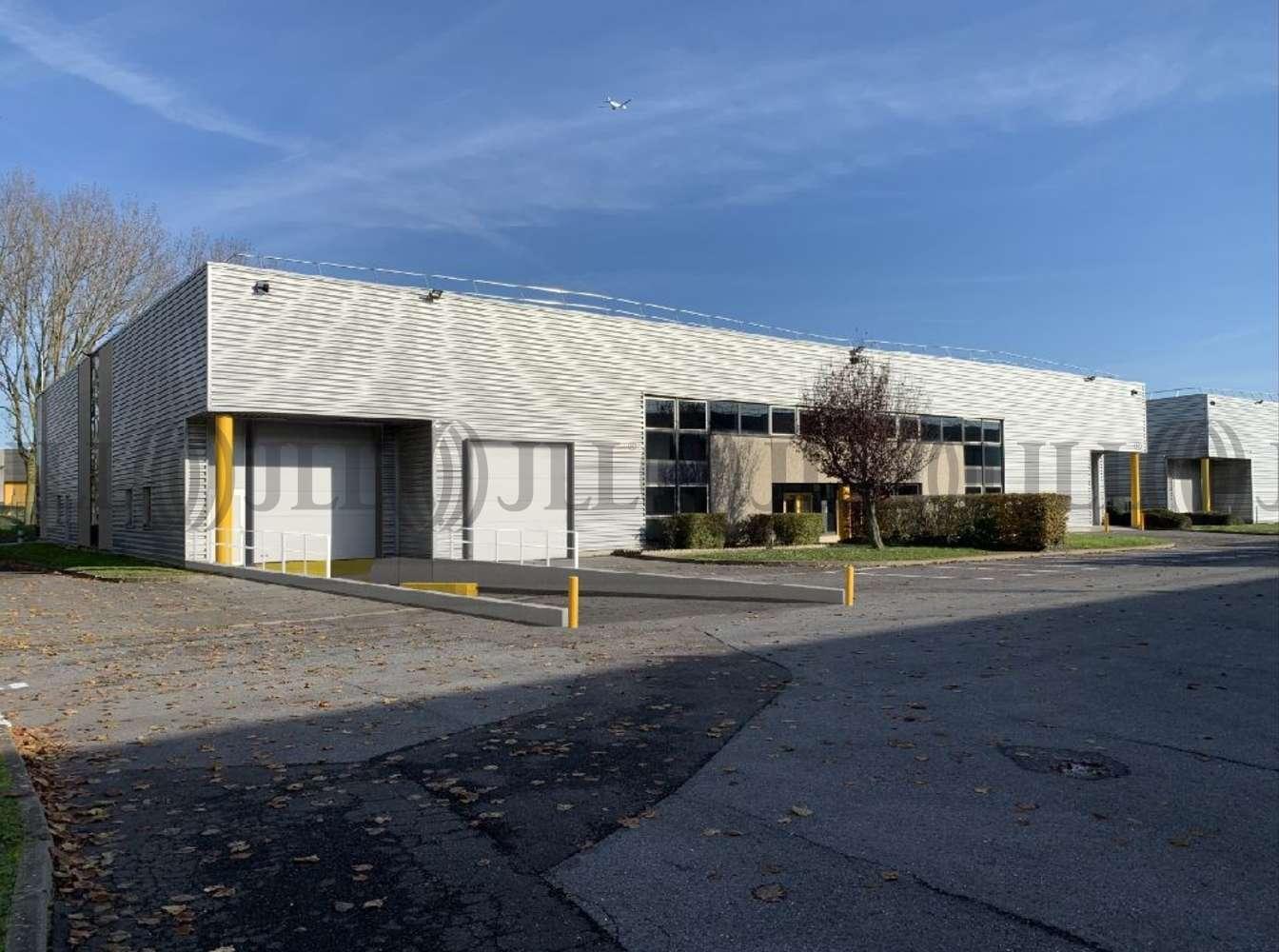 Activités/entrepôt Le mesnil amelot, 77990 - PARC DU SAGITTAIRE - 10891211
