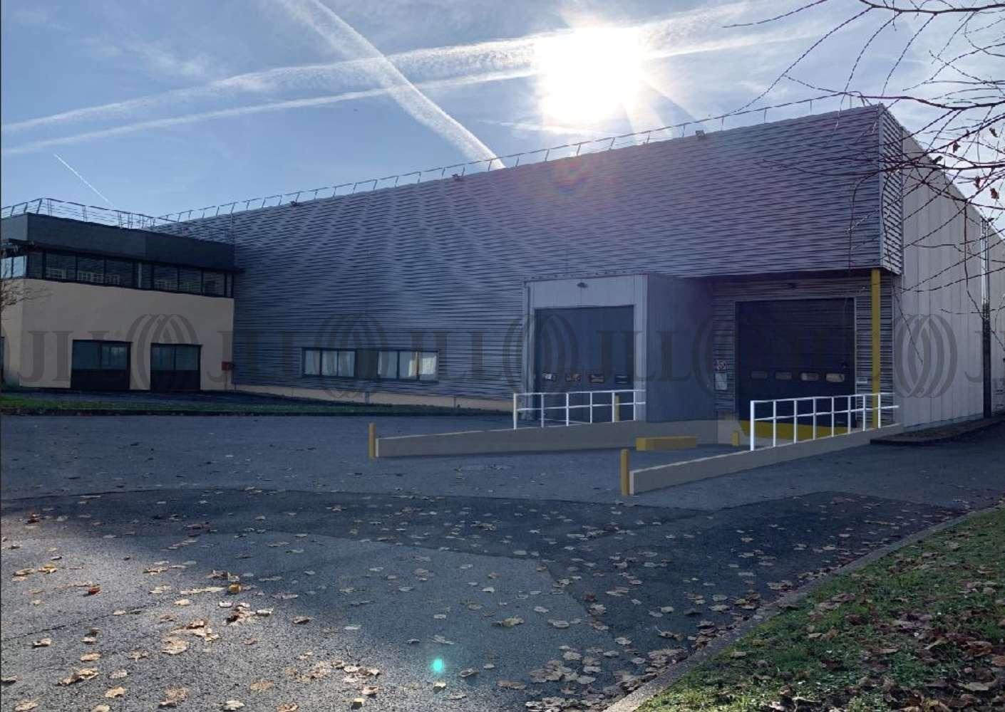 Activités/entrepôt Le mesnil amelot, 77990 - PARC DU SAGITTAIRE - 10891213