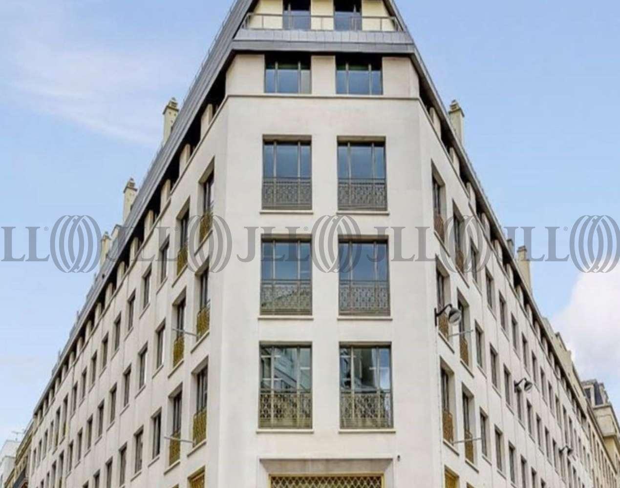 Bureaux Paris, 75008 - EULER - 10891239