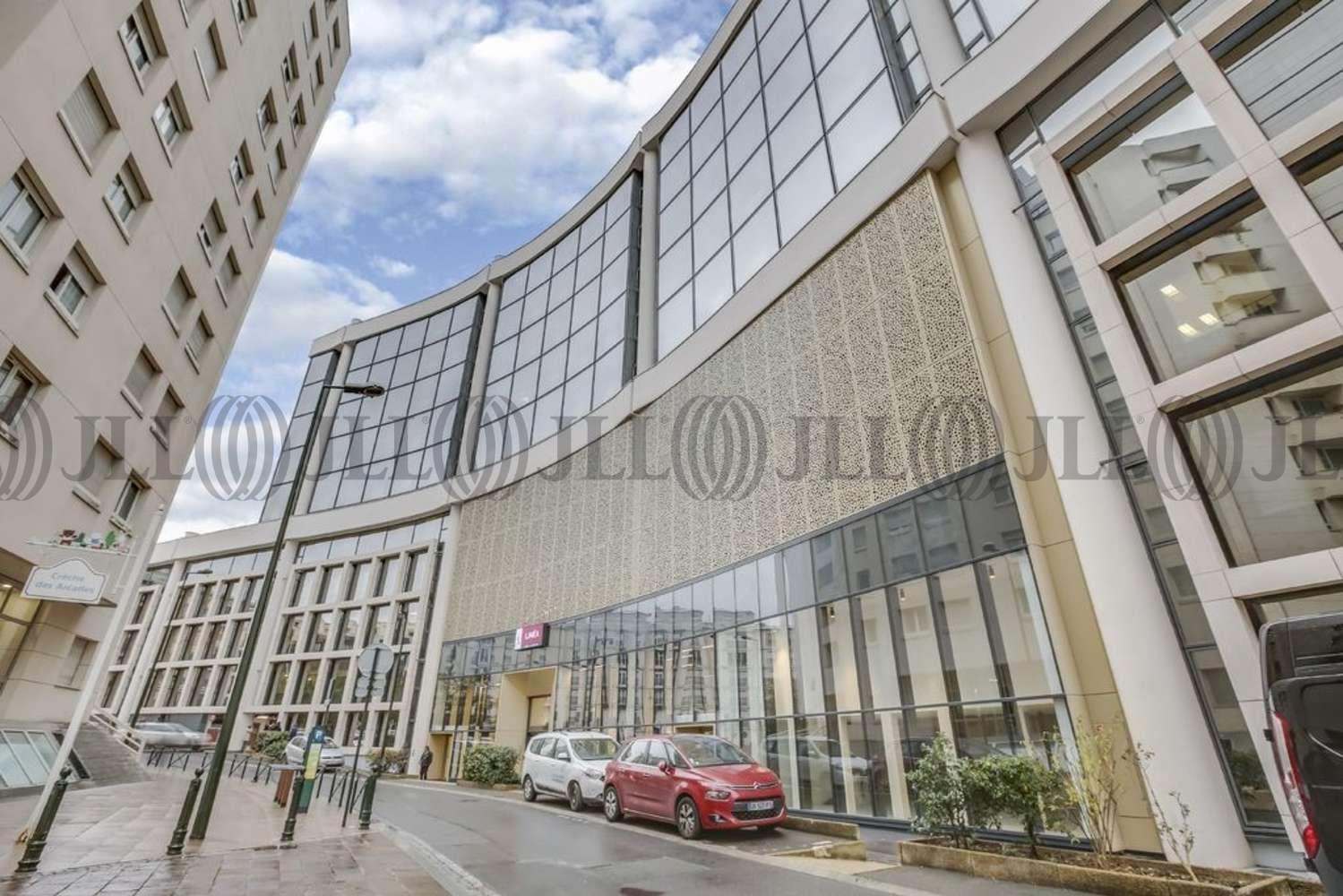 Bureaux Puteaux, 92800 - LE LINEA - 10891510