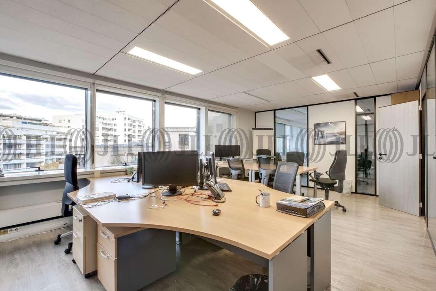 Bureaux Boulogne billancourt, 92100 - 159 RUE DE SILLY