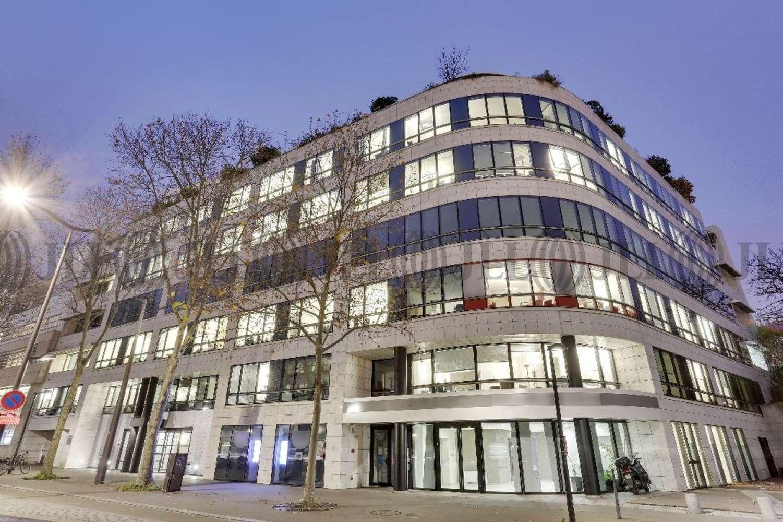 Bureaux Paris, 75015 - LE BARJAC - 10891554