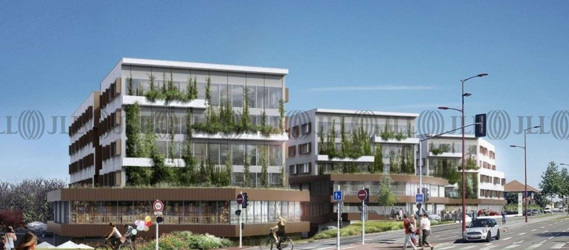 Bureaux Marcq en baroeul, 59700 - WORK LAB CITY