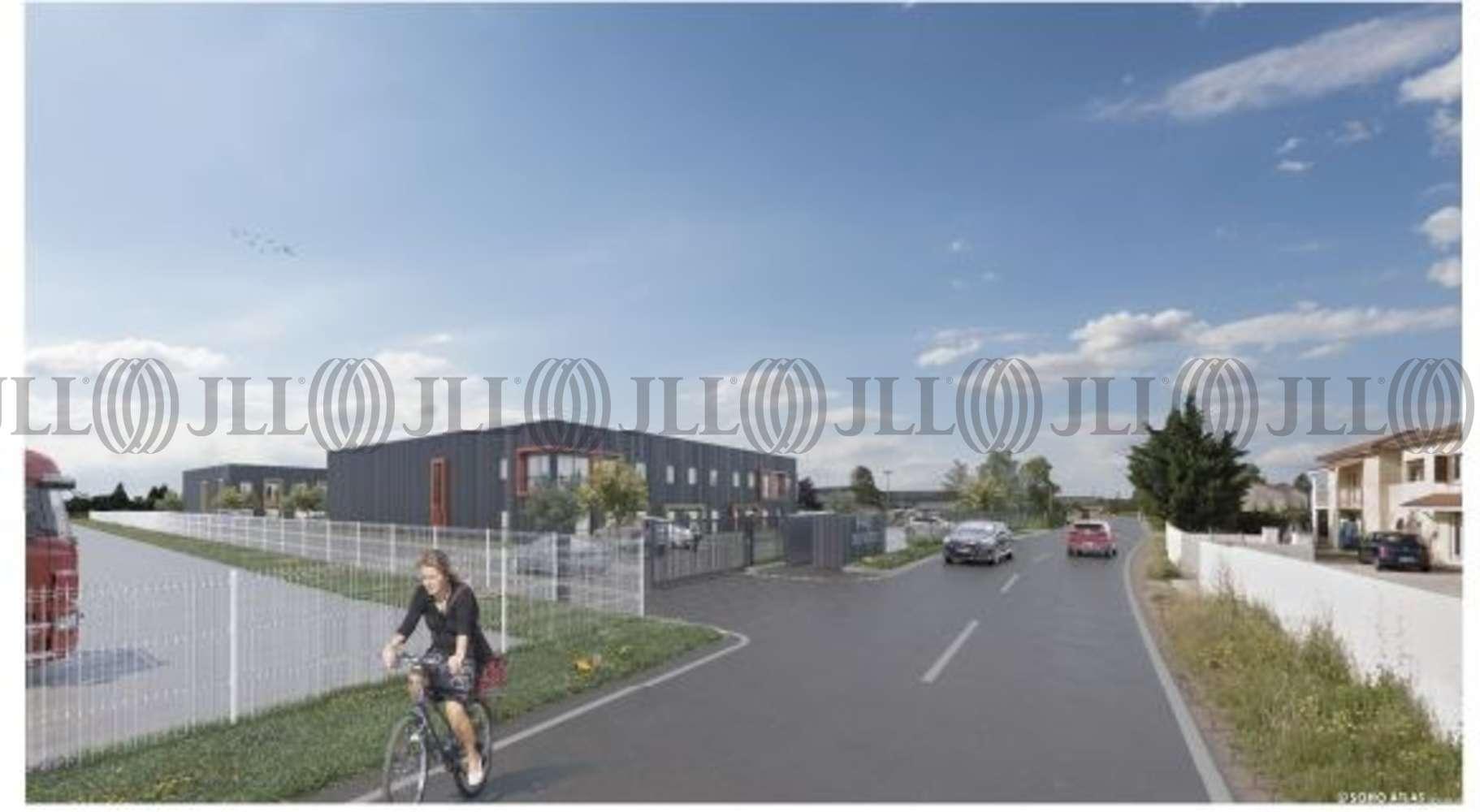 Activités/entrepôt Corbas, 69960 - LOCAUX D ACTIVITE À LOUER / À VENDRE - 10891626