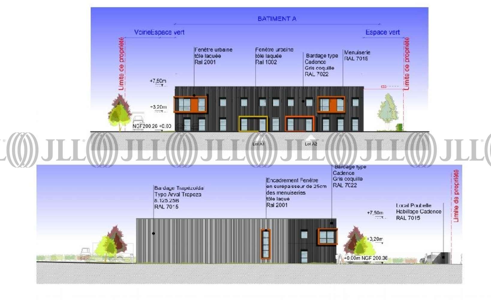Activités/entrepôt Corbas, 69960 - LOCAUX D ACTIVITE À LOUER / À VENDRE - 10891627