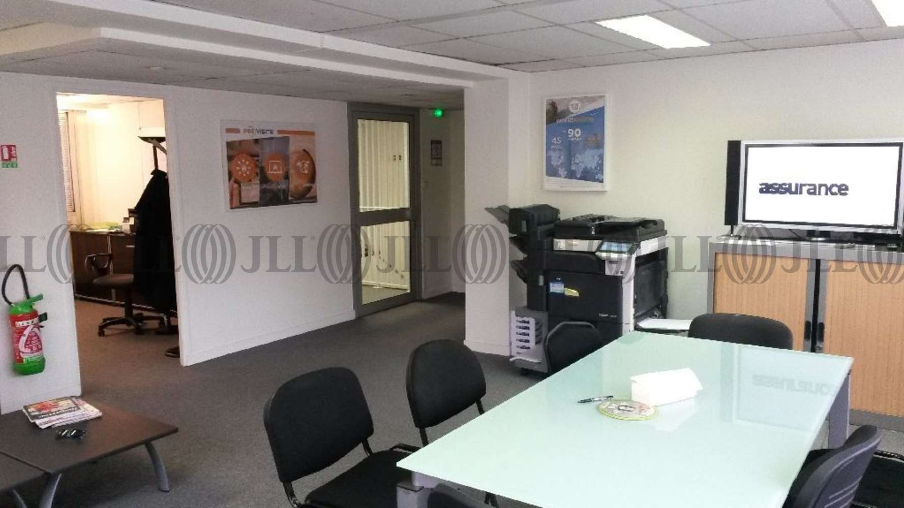 Bureaux Suresnes, 92150 - 1 ALLEE DE LA VENELLE