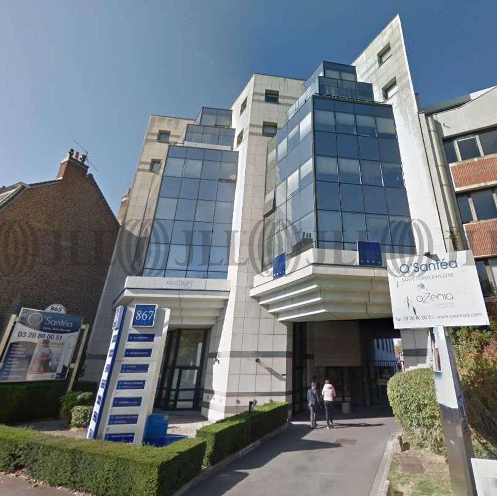 Bureaux Marcq en baroeul, 59700 - 867 AVENUE DE LA REPUBLIQUE