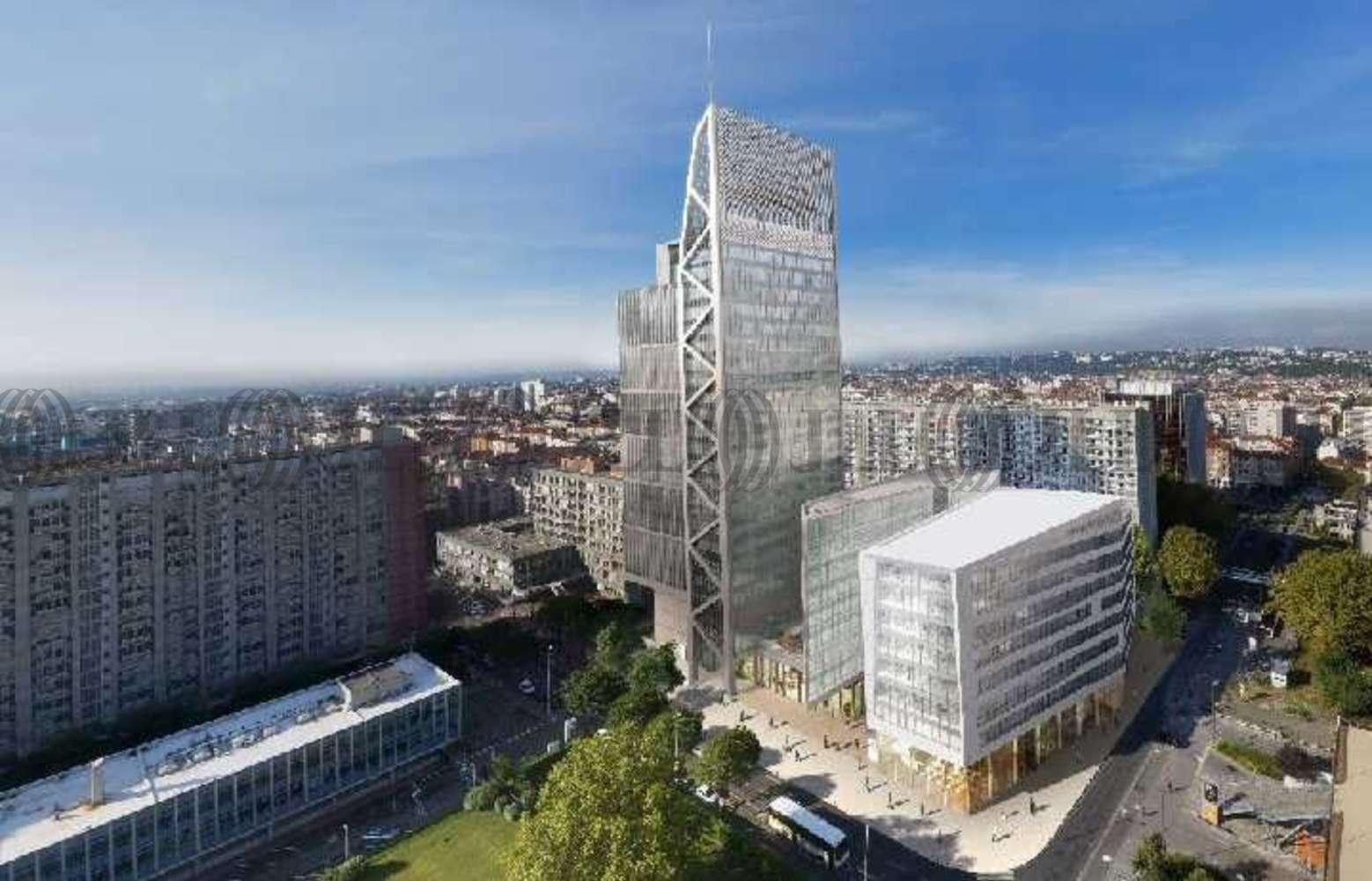 Commerces Lyon, 69003 - SILEX 2 - 10892830