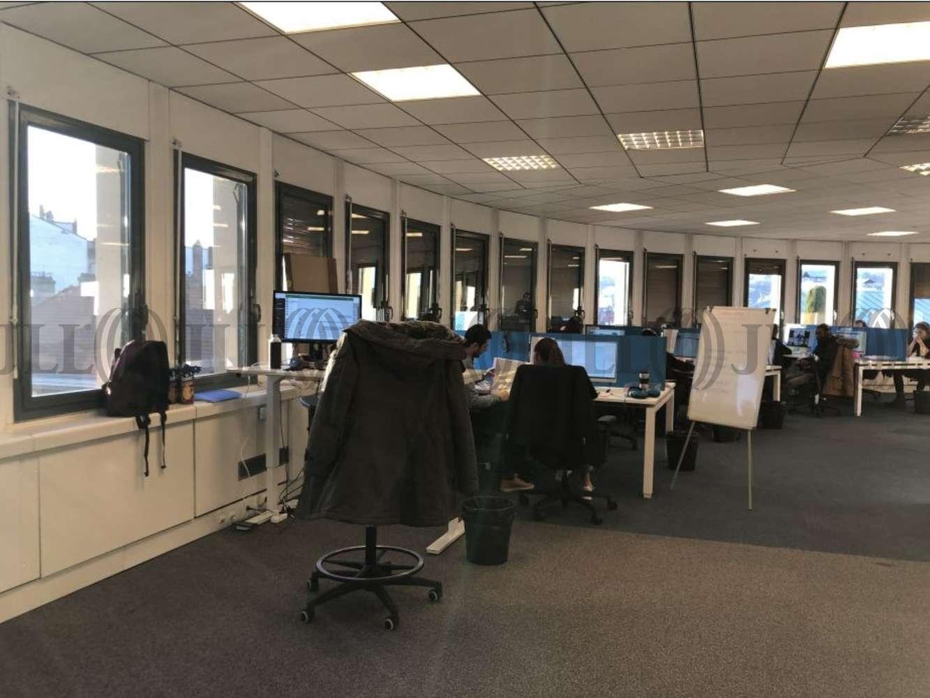 Bureaux Lyon, 69007 - LE RENAN - 10893067
