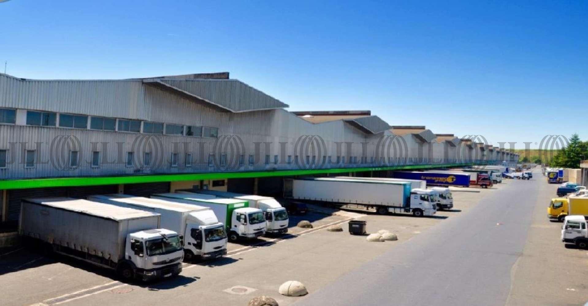Activités/entrepôt Aulnay sous bois, 93600 - GARONOR EST - 10893058