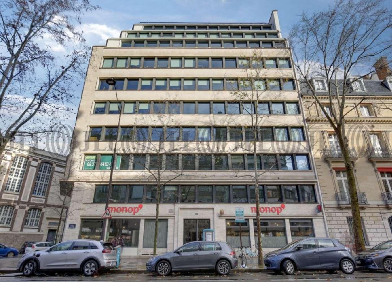 Bureaux Paris, 75017 - 48 AVENUE DE VILLIERS - 10893074