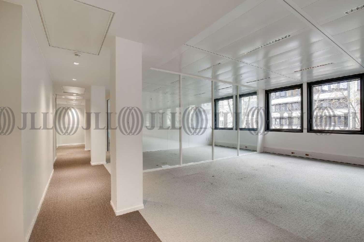 Bureaux Paris, 75017 - 48 AVENUE DE VILLIERS - 10893075