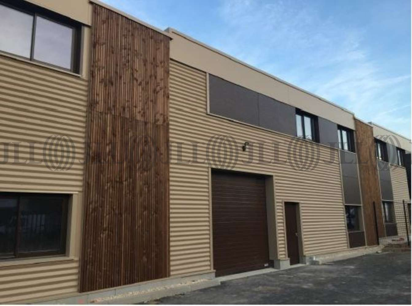 Activités/entrepôt Franconville, 95130 - PARC DES MONTFRAIS - 10893214