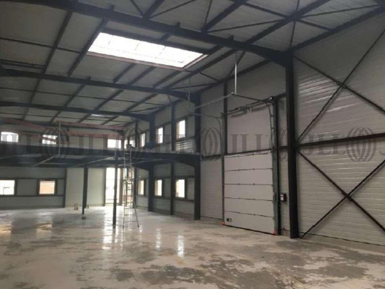Activités/entrepôt Franconville, 95130 - PARC DES MONTFRAIS - 10893215