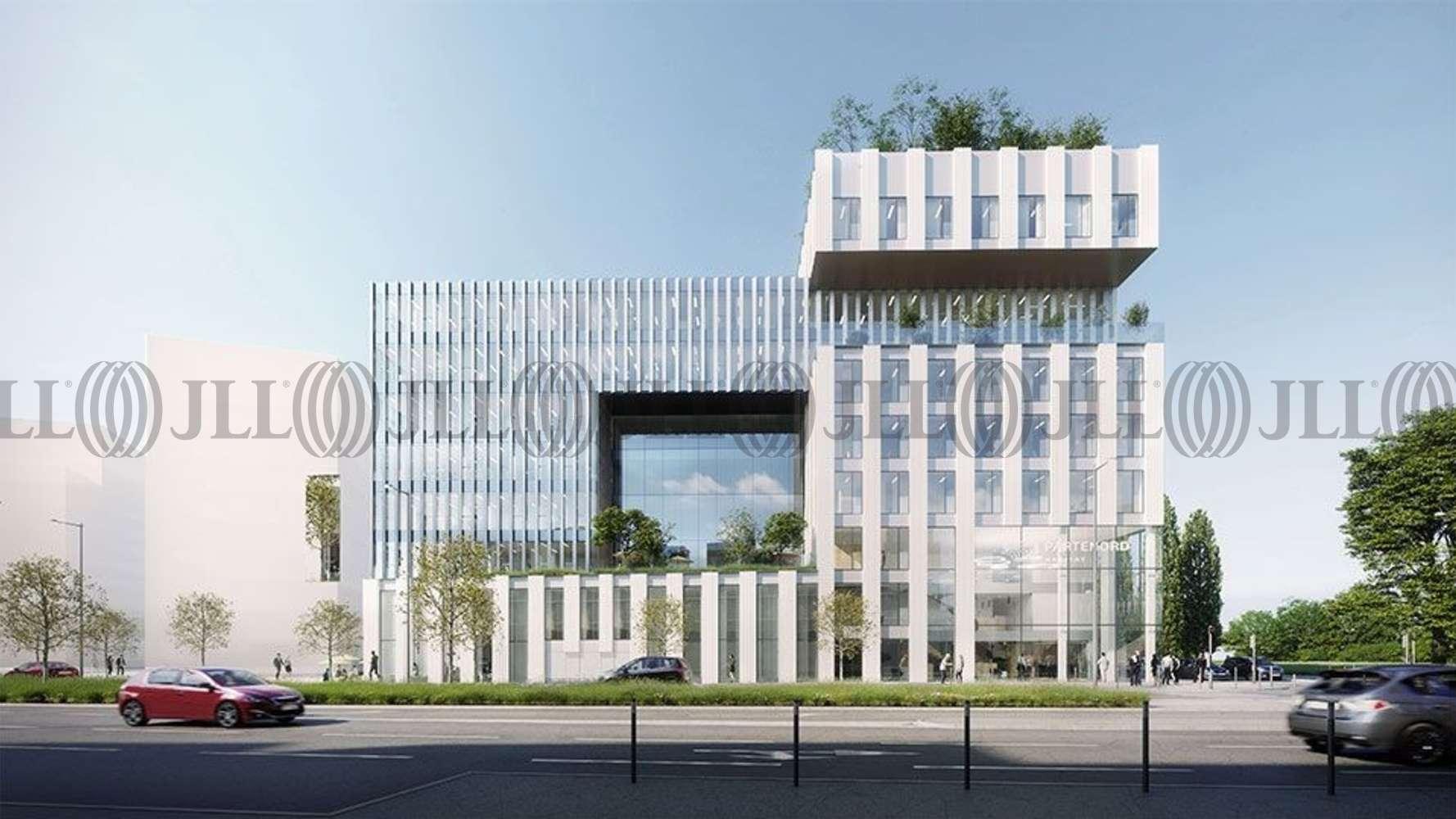 Bureaux Lille, 59000 - TRIPOLIS - 10893560
