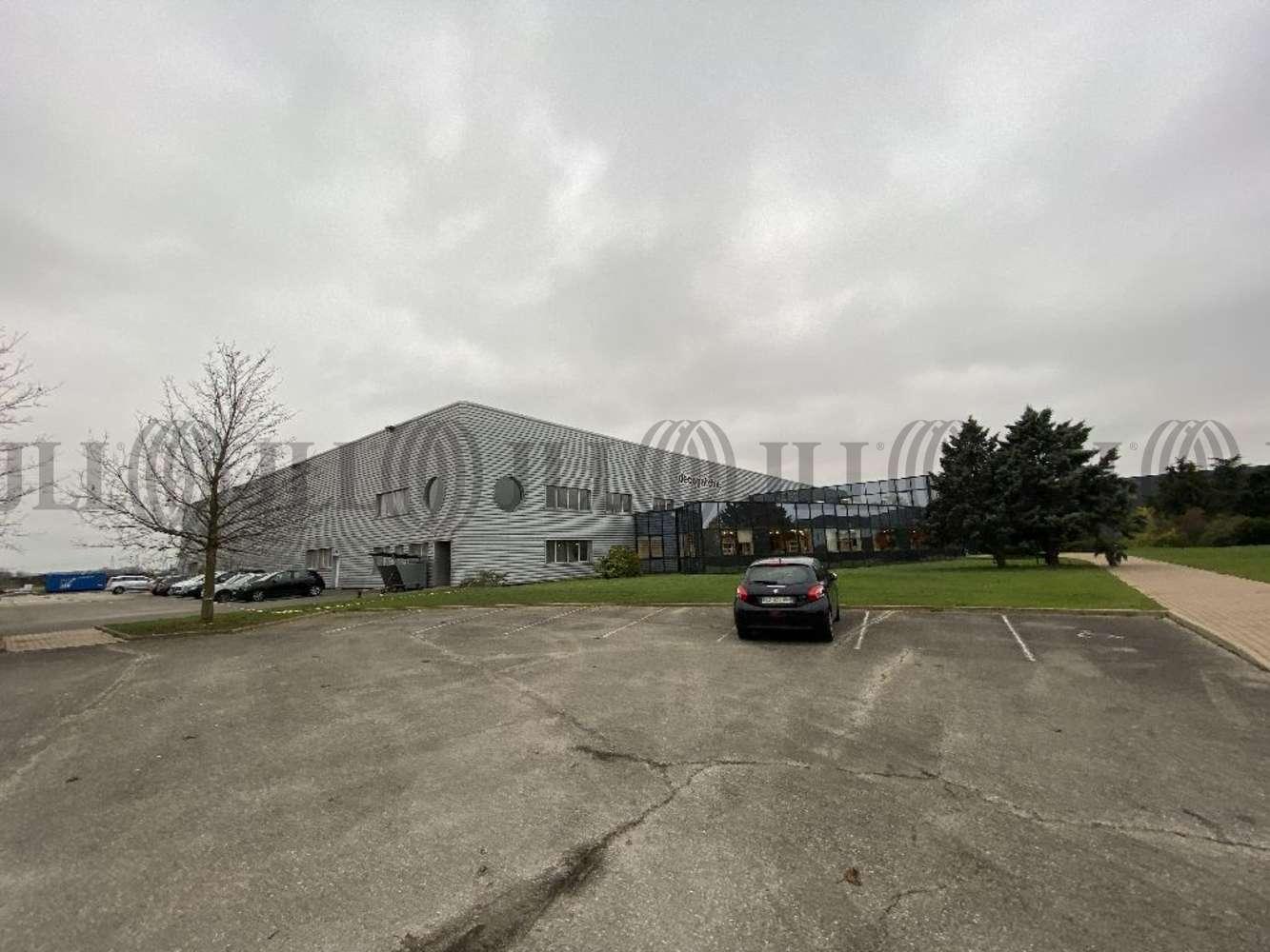 Activités/entrepôt Genas, 69740 - BATIMENT D ACTIVITE À VENDRE GENAS - 10893547