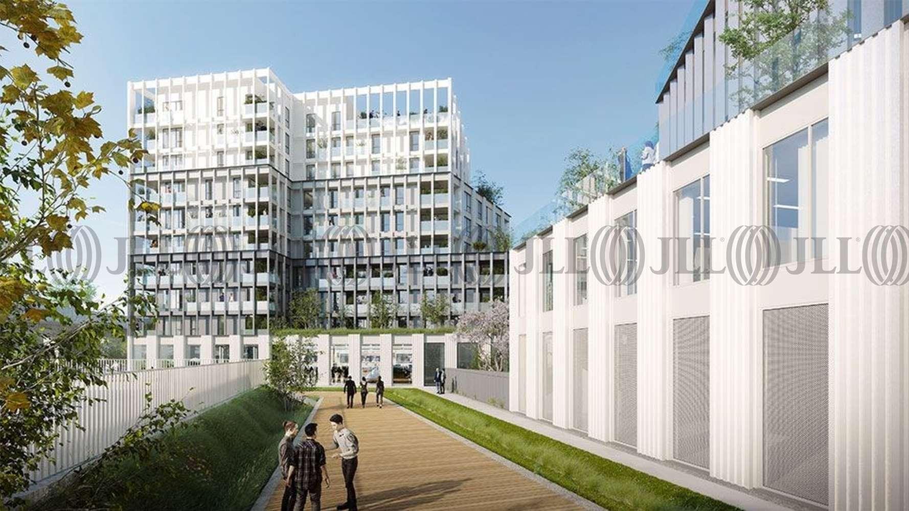 Bureaux Lille, 59000 - TRIPOLIS - 10893564
