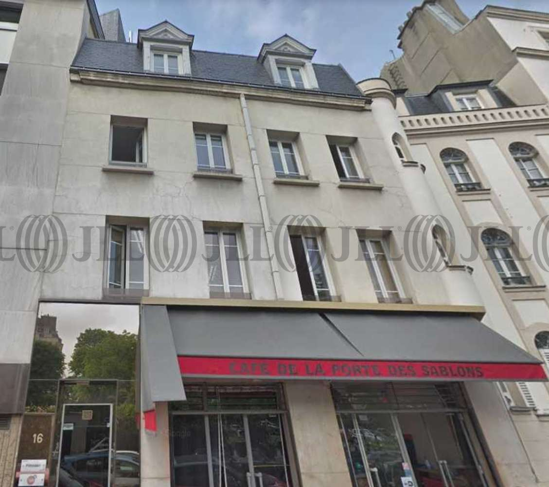 Bureaux Neuilly sur seine, 92200 - 16 RUE JACQUES DULUD