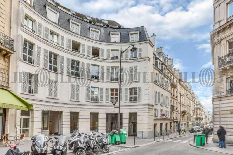 Bureaux Paris, 75010 - 78-80 RUE D'HAUTEVILLE - 10893609