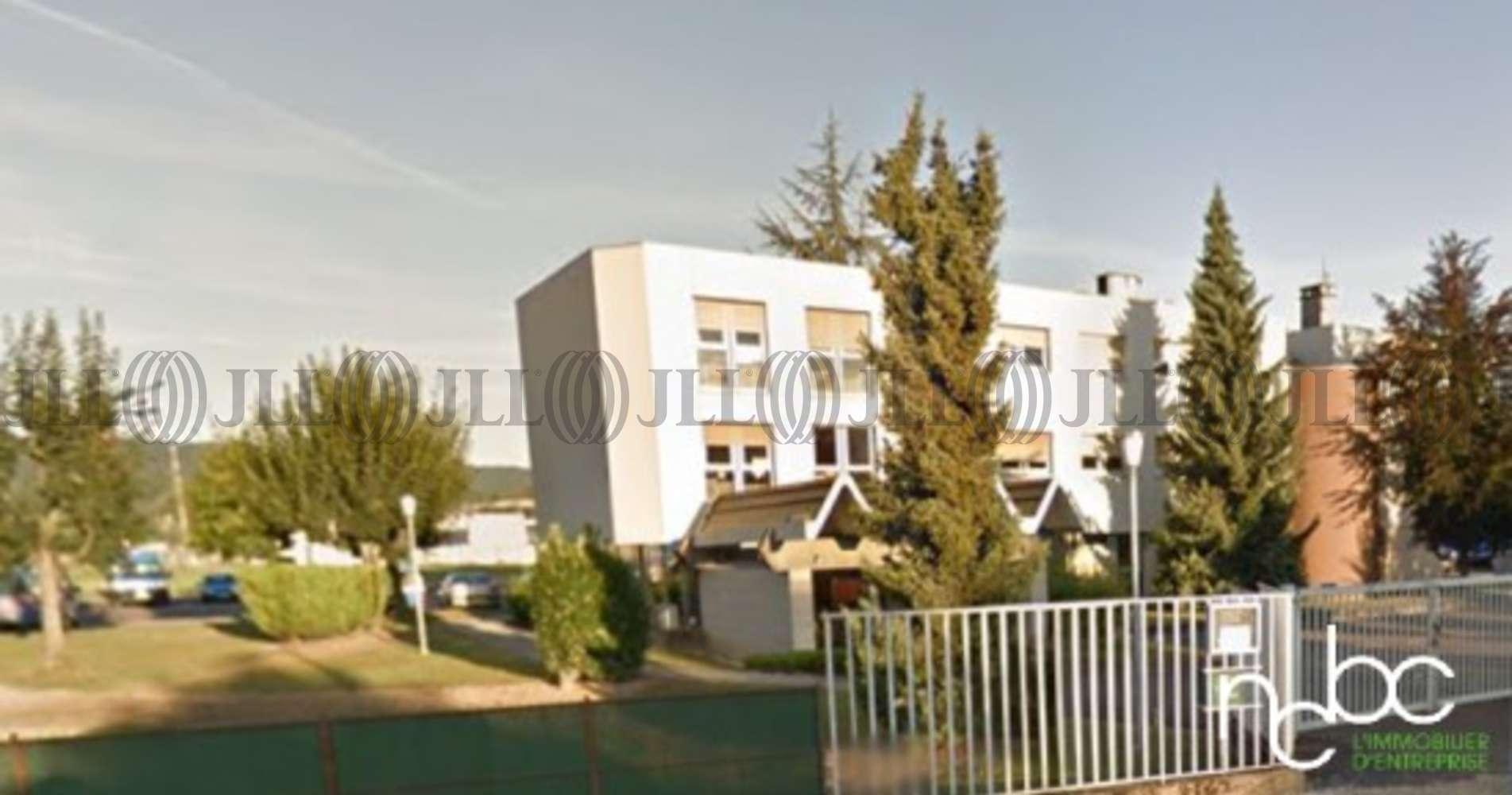 Bureaux Vesoul, 70000 - BUREAUX - 10894015