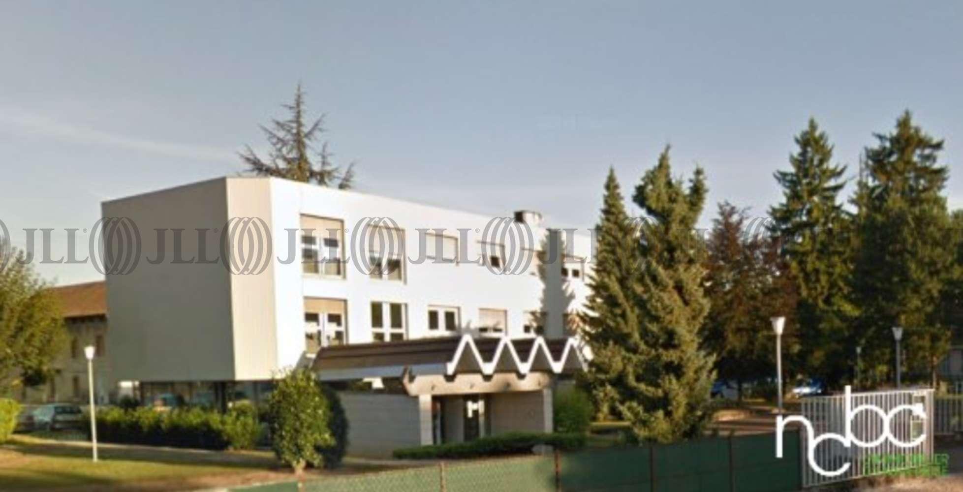 Bureaux Vesoul, 70000 - BUREAUX - 10894016