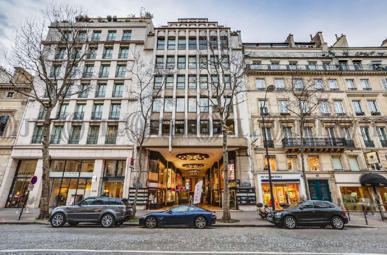 Bureaux Paris, 75008 - PALACIO