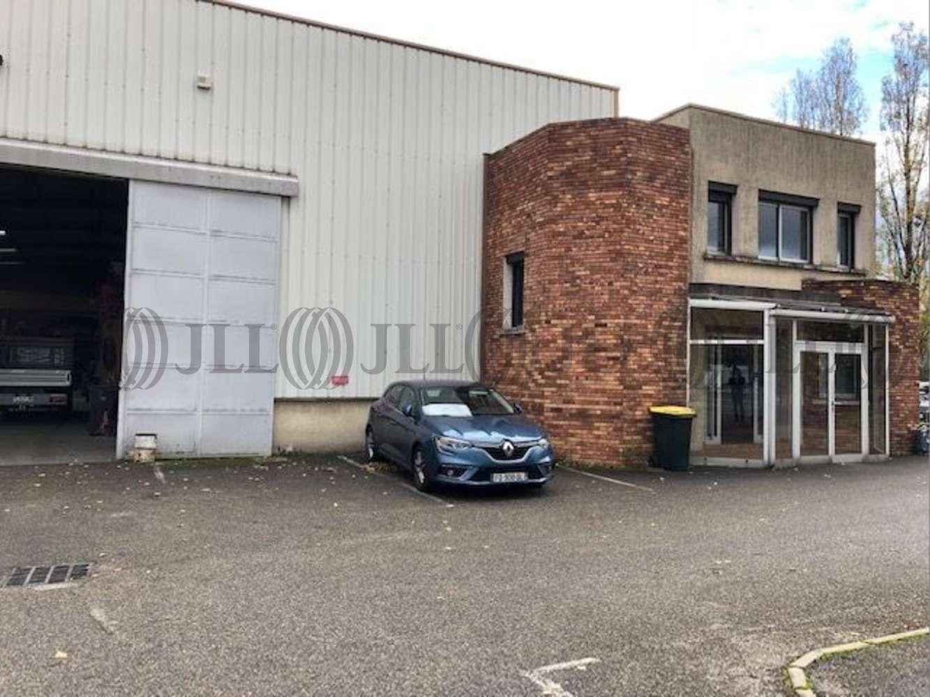 Activités/entrepôt Feyzin, 69320 - ENTREPOT À VENDRE LYON SUD (69) - 10894368