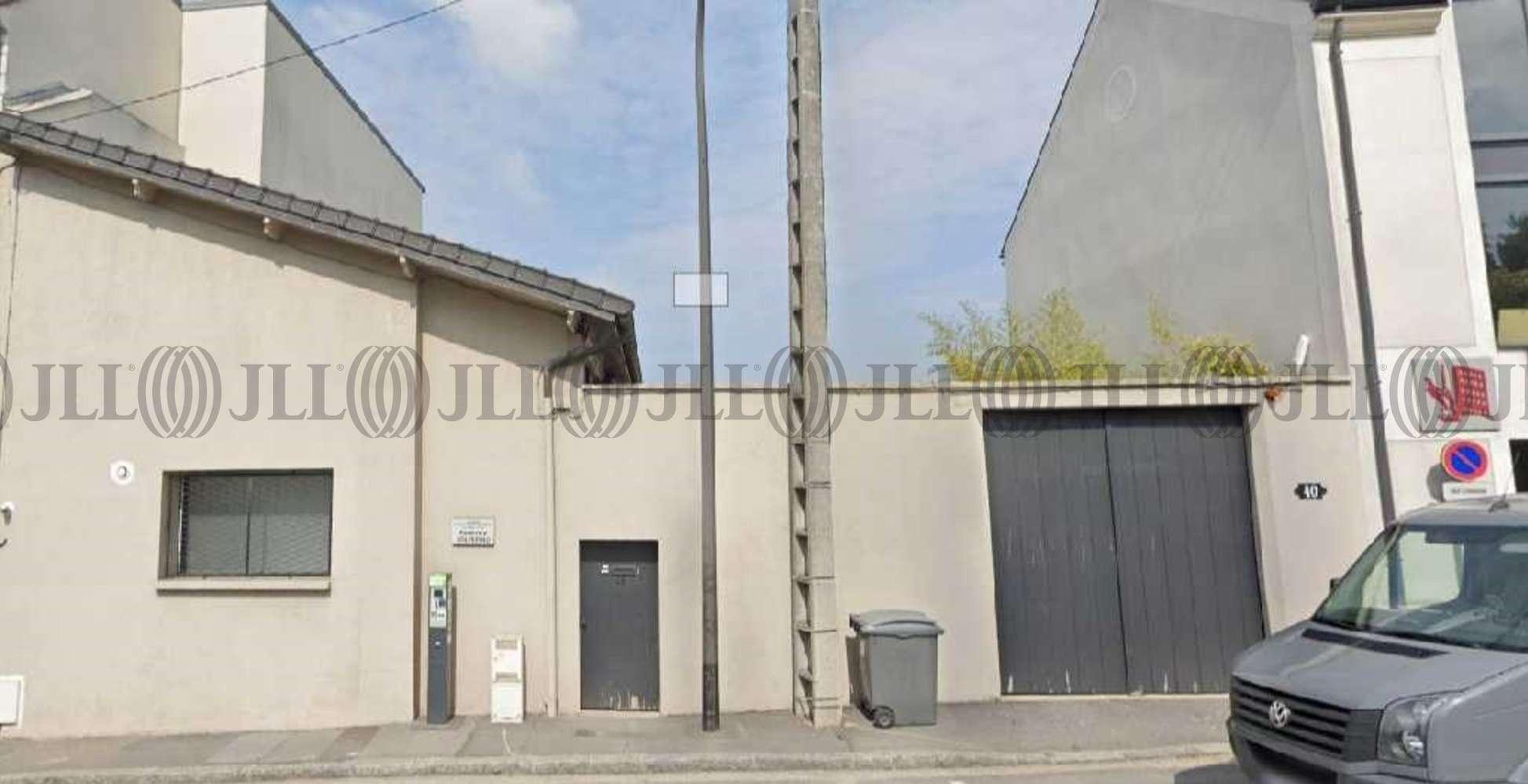 Bureaux Rueil malmaison, 92500 - 40 BOULEVARD SOLFERINO - 10894366
