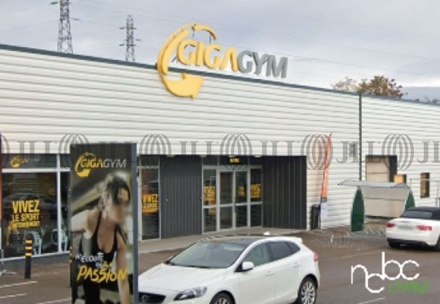 """Commerces Chenove, 21300 - """"LOCAL COMMERCIAL"""""""