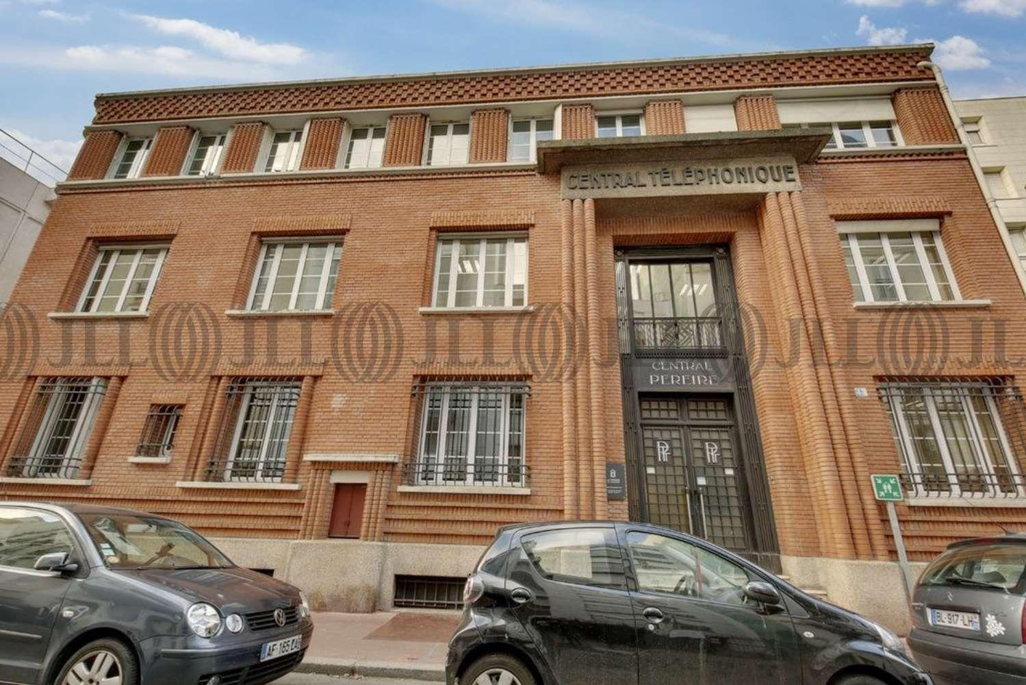 Bureaux Levallois perret, 92300 - LA MAISON DU COWORKING LEVALLOIS