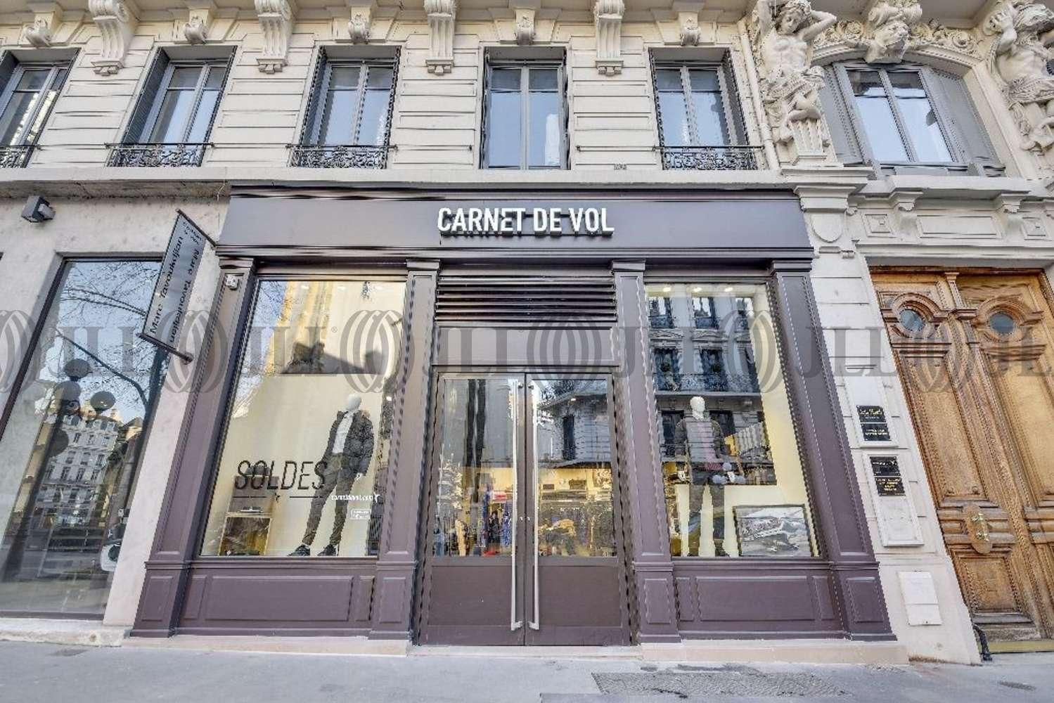 Commerces Lyon, 69002 - CARNET DE VOL
