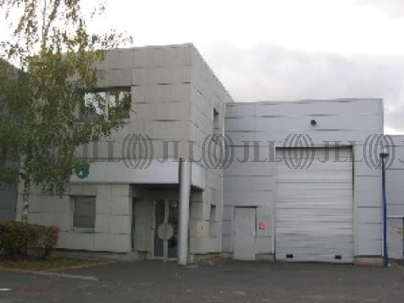 Activités/entrepôt Cormeilles en parisis, 95240