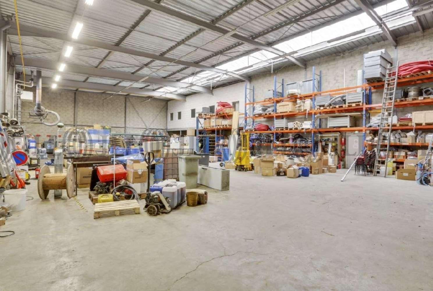 Activités/entrepôt Gennevilliers, 92230 - 229 AVENUE LAURENT CELY - 10895359