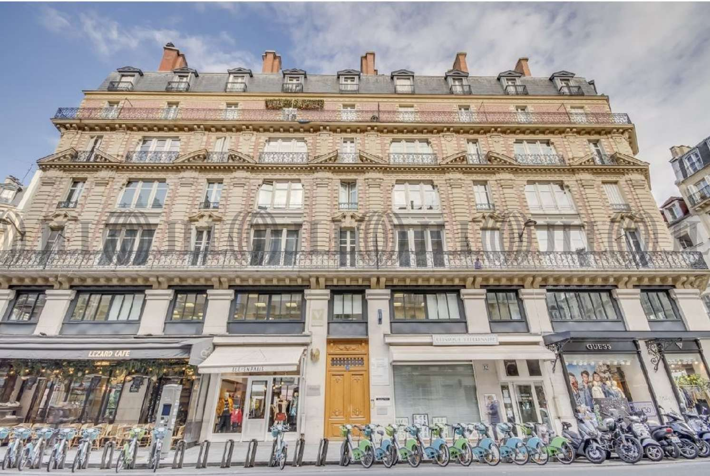 Bureaux Paris, 75002 - 32 RUE ETIENNE MARCEL - 10895732