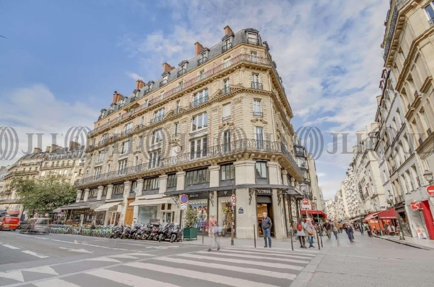 Bureaux Paris, 75002 - 32 RUE ETIENNE MARCEL - 10895733