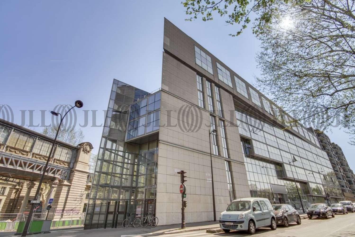 Bureaux Paris, 75010 - 204-212 QUAI DE JEMMAPES - 10895787