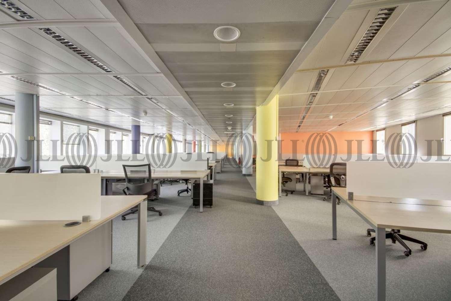 Bureaux Paris, 75010 - 204-212 QUAI DE JEMMAPES - 10895791