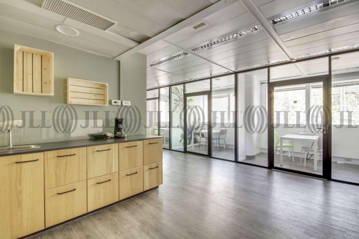 Bureaux Paris, 75010 - 204-212 QUAI DE JEMMAPES - 10895793