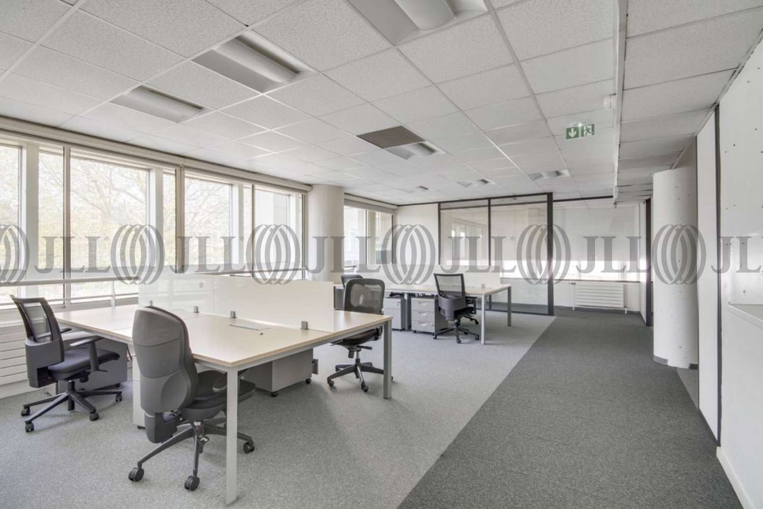 Bureaux Paris, 75010 - 204-212 QUAI DE JEMMAPES - 10895796