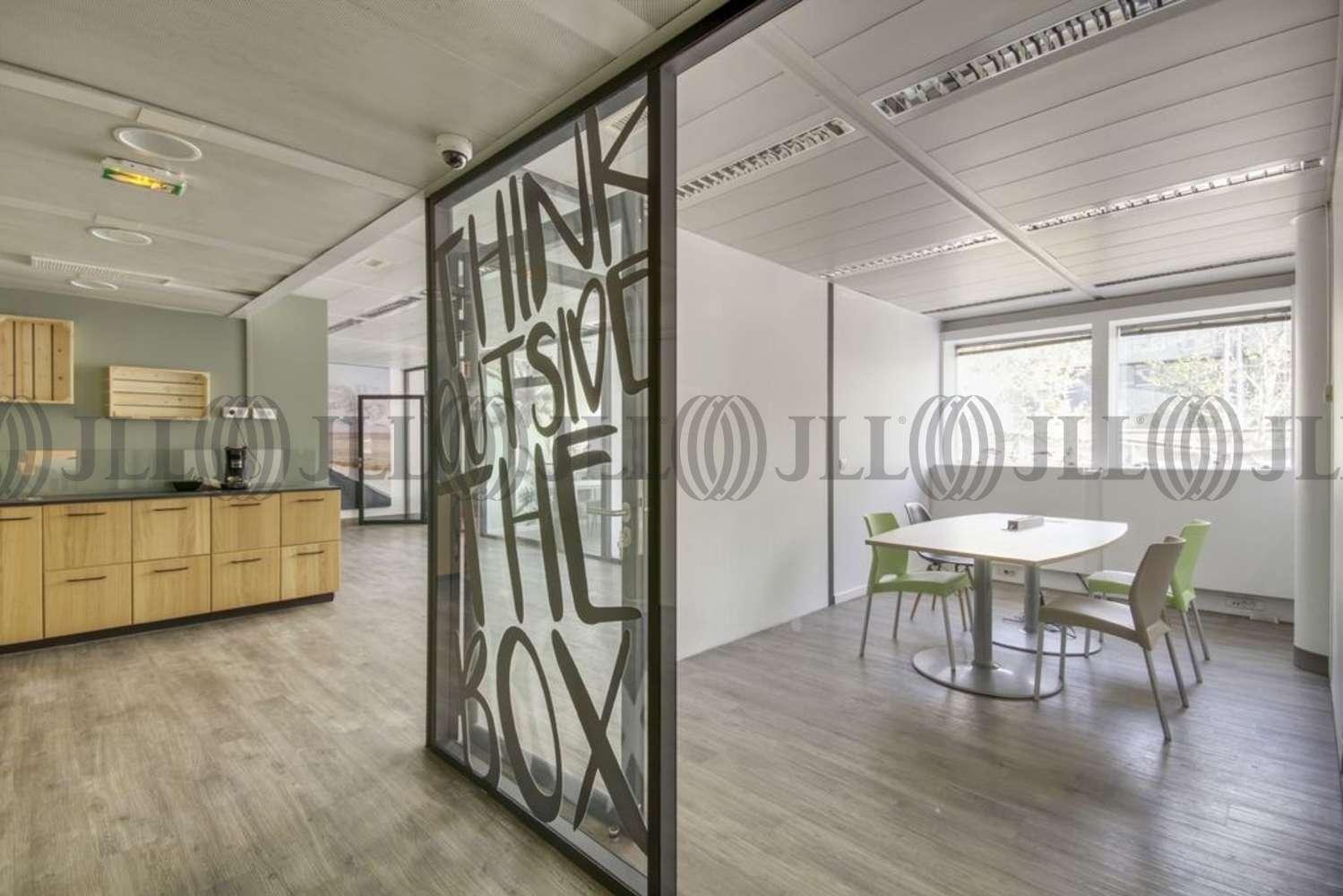Bureaux Paris, 75010 - 204-212 QUAI DE JEMMAPES - 10895797