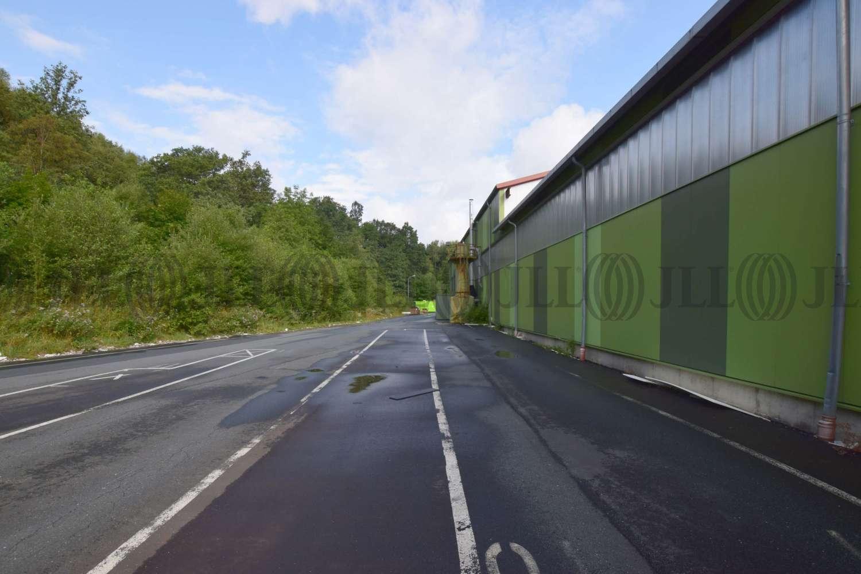 Hallen Kreuztal, 57223 - Halle - Kreuztal, Eichen - D2640 - 10896054