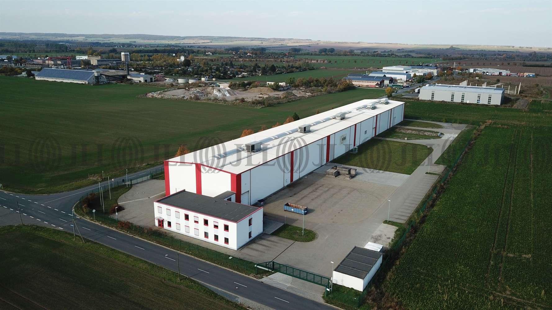 Hallen Halberstadt, 38820 - Halle - Halberstadt - B1879 - 10896071